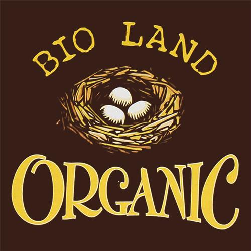 Bioland Organic Eggs